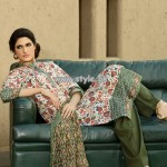 Khaadi Summer Lawn Collection 2013 008