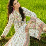 Khaadi Summer Lawn Collection 2013 009