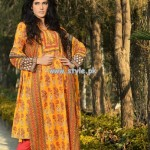 Khaadi Summer Lawn Collection 2013 011
