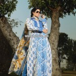 Khaadi Summer Lawn Collection 2013 012