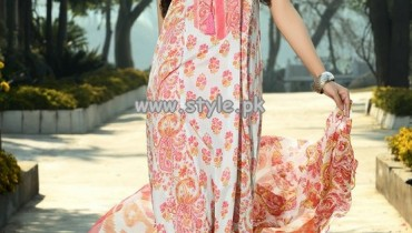 Khaadi Summer Lawn Collection 2013 013