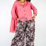 Khadija Chagani Spring Collection 2013 For Women 0011
