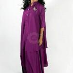 Khadija Chagani Spring Collection 2013 For Women 002