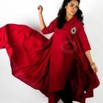 Khadija Chagani Spring Collection 2013 For Women 003