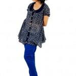 Khadija Chagani Spring Collection 2013 For Women 004