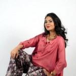 Khadija Chagani Spring Collection 2013 For Women 006