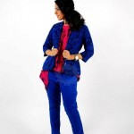 Khadija Chagani Spring Collection 2013 For Women 007