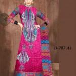 Komal Lawn Collection 2013 By Tehzeeb 008