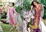 Komal Lawn Collection By Lakhany Silk Mills 2013 004