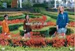 Komal Lawn Collection By Lakhany Silk Mills 2013 007
