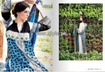 Komal Lawn Collection By Lakhany Silk Mills 2013 009