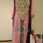 Kosain Kazmi Formal Wear Collection 2013 For Women 001