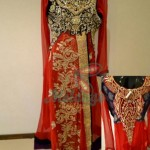 Kosain Kazmi Formal Wear Collection 2013 For Women 0012