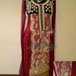 Kosain Kazmi Formal Wear Collection 2013 For Women 0014