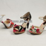 Le'Sole-Needle Impressions Summer Shoes Collection 2013 006