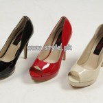 Le'Sole-Needle Impressions Summer Shoes Collection 2013 008