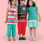 Leisure Club Casual Wear Dresses For Spring 2013 005
