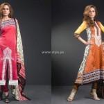 Libas Lawn 2013 Volume 2 by Shariq Textiles 005