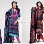 Libas Lawn 2013 Volume 2 by Shariq Textiles 011