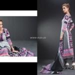 Libas Lawn 2013 Volume 2 by Shariq Textiles 012