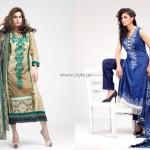 Libas Lawn 2013 Volume 2 by Shariq Textiles 014