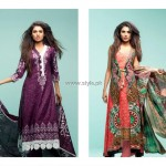 Libas Summer Collection 2013 Volume 3 by Shariq Textiles 013