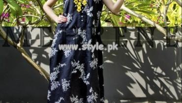 M E H R E N E Spring Summer Collection 2013 For Girls 008