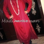Madiha Noman Party Wear Dresses 2013 For Spring 003