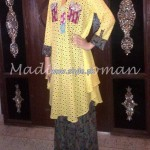 Madiha Noman Spring Collection 2013 For Women 008