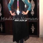 Madiha Noman Spring Collection 2013 For Women 009