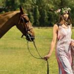 Mahnoush Lawn 2013 Dresses for Girls and Women 002