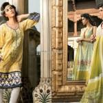 Mahnoush Lawn 2013 Dresses for Girls and Women 005