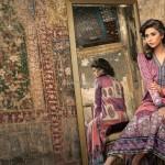 Mahnoush Lawn 2013 Dresses for Girls and Women 009
