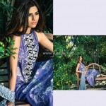 Mahnoush Lawn 2013 Dresses for Girls and Women 011