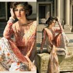 Mahnoush Lawn 2013 Dresses for Girls and Women 014