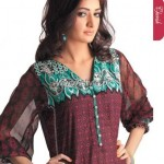Mallal Designer Lawn 2013 for Women and Girls 002