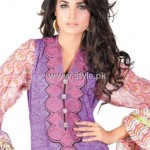 Mallal Designer Lawn 2013 for Women and Girls 003
