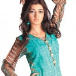 Mallal Designer Lawn 2013 for Women and Girls 004