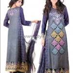 Mallal Designer Lawn 2013 for Women and Girls 005