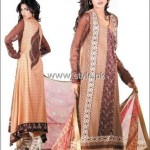 Mallal Designer Lawn 2013 for Women and Girls 006