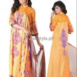 Mallal Designer Lawn 2013 for Women and Girls 007