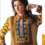 Mallal Designer Lawn 2013 for Women and Girls 012