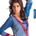 Mallal Designer Lawn 2013 for Women and Girls 015