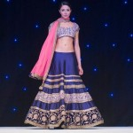Manish Malhotra Formal Wear Collection 2013 For Women  002
