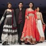 Manish Malhotra Formal Wear Collection 2013 For Women  004