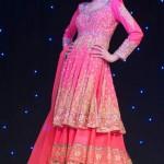 Manish Malhotra Formal Wear Collection 2013 For Women 006