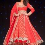 Manish Malhotra Formal Wear Collection 2013 For Women 007