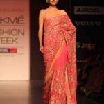 Manish Malhotra Spring Collection 2013 At Lakme Fashion Week 002