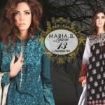 Maria B. Lawn Collection 2013 for Women 001