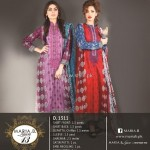 Maria B. Lawn Collection 2013 for Women 004